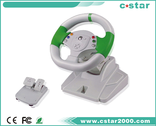 XBOX360 Steering Wheel NS5815
