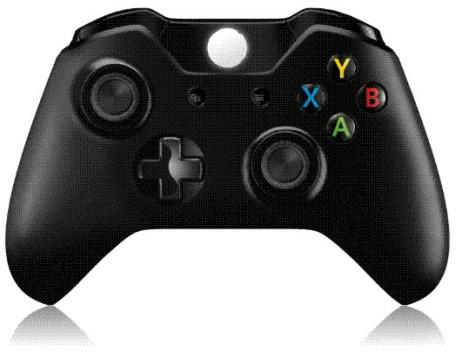 Wireless Newest Design Game controller for XB one