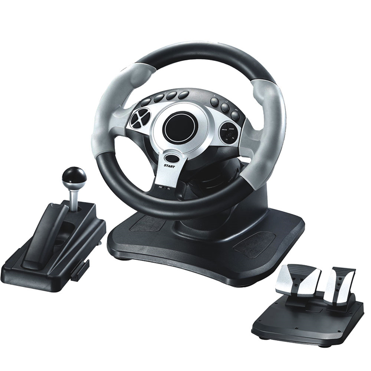 NS9837 Multifunction Steering wheel