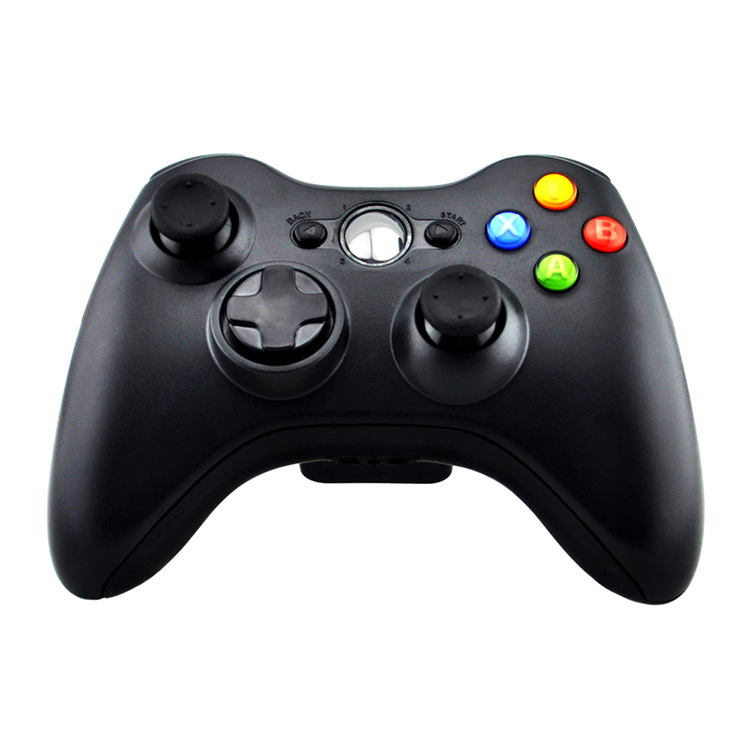 NS5022 XBOX360 Wireless 2.4G Gamepad