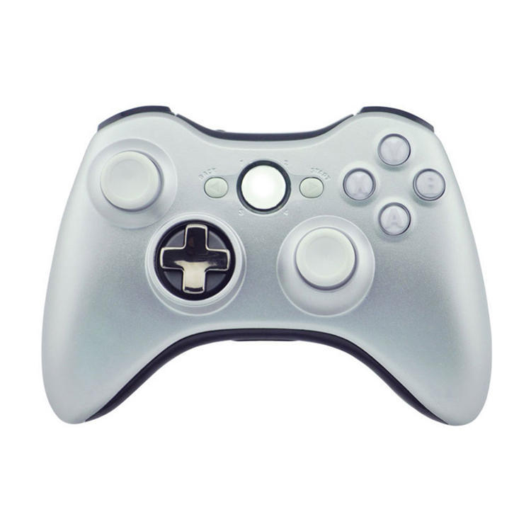 NS5022A XBOX360 Wireless 2.4G Gamepad