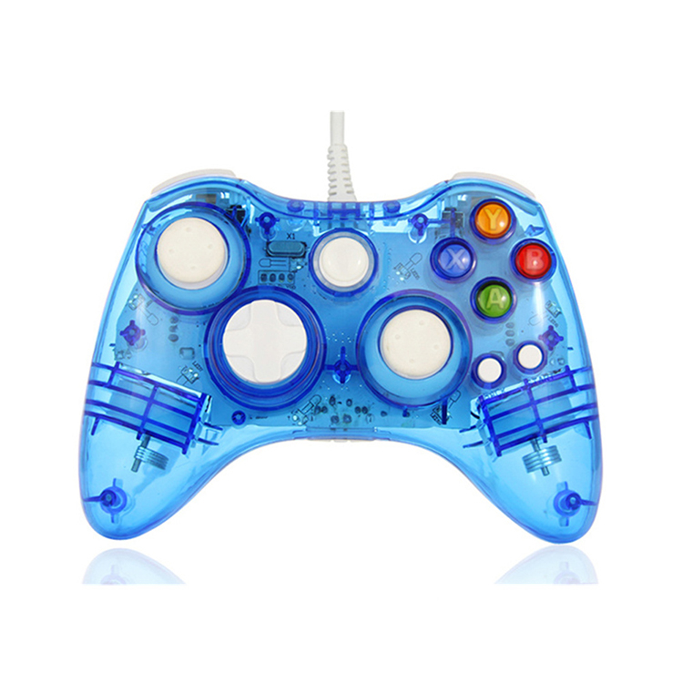 NS5121B XBOX360 Gamepad