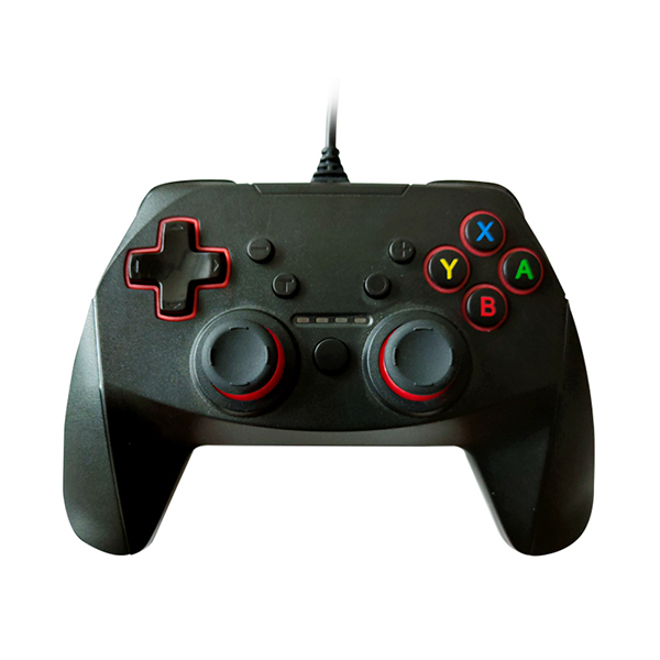 CS-SW124 Switch Wire Gamepad